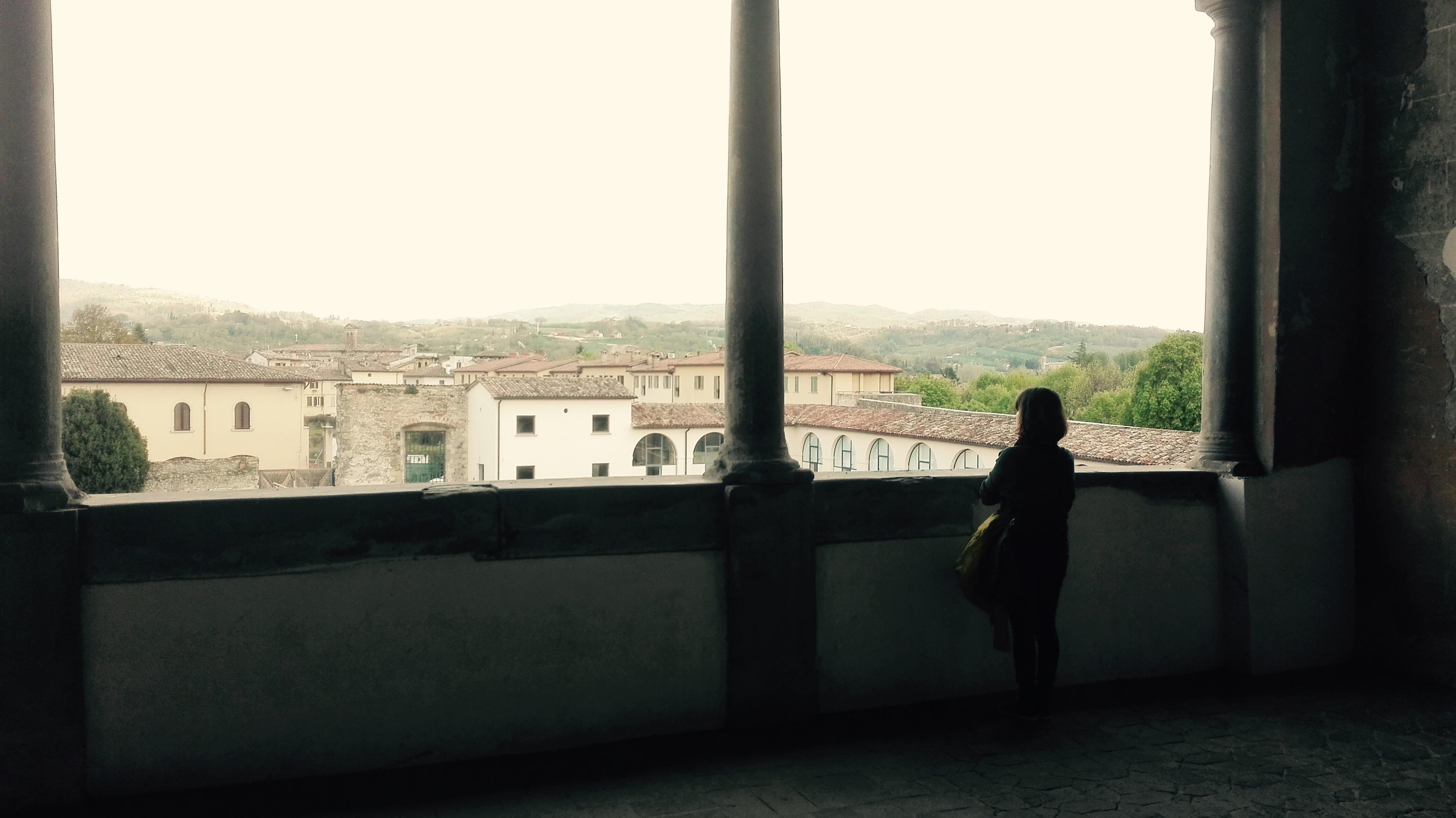 L'impronta del Rinascimento a Città di Castello. Palazzo Vitelli alla Cannoniera