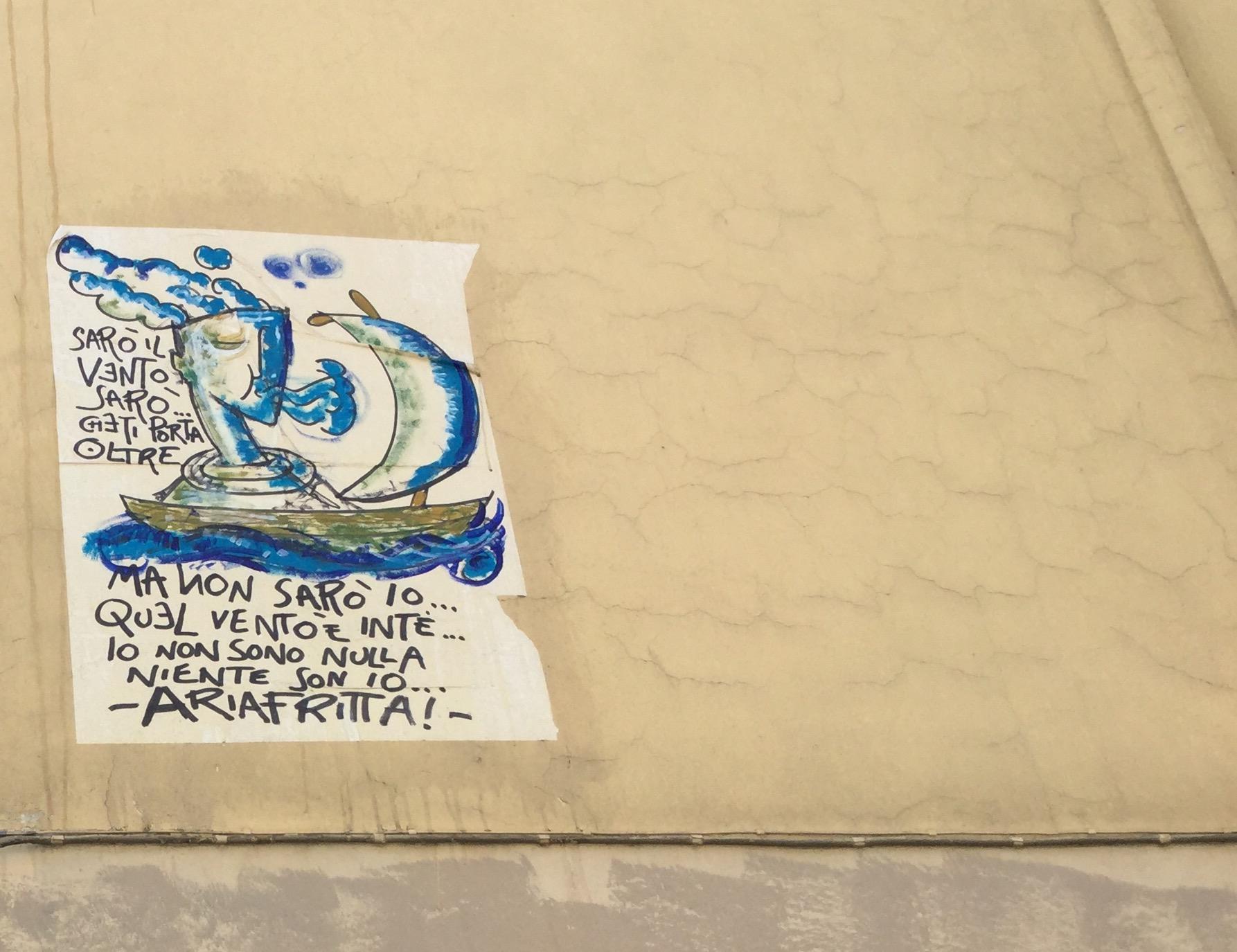 #elcegallery, la street art a Perugia