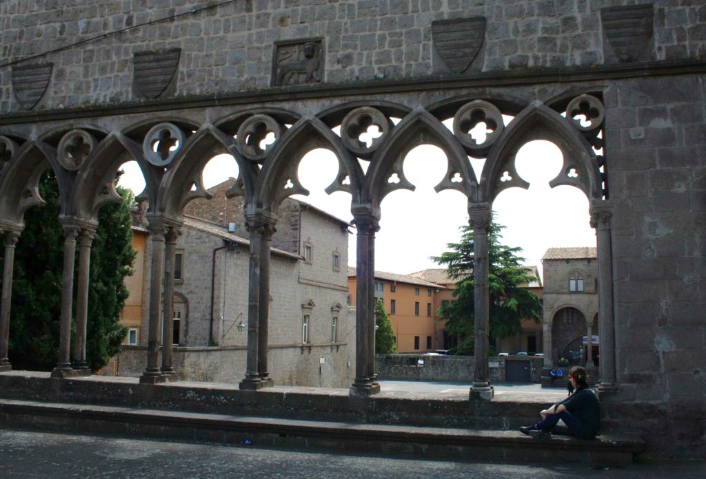 Viterbo-Palazzo-dei-Papi