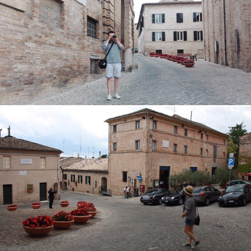 Recanati-Palazzo-Leopardi