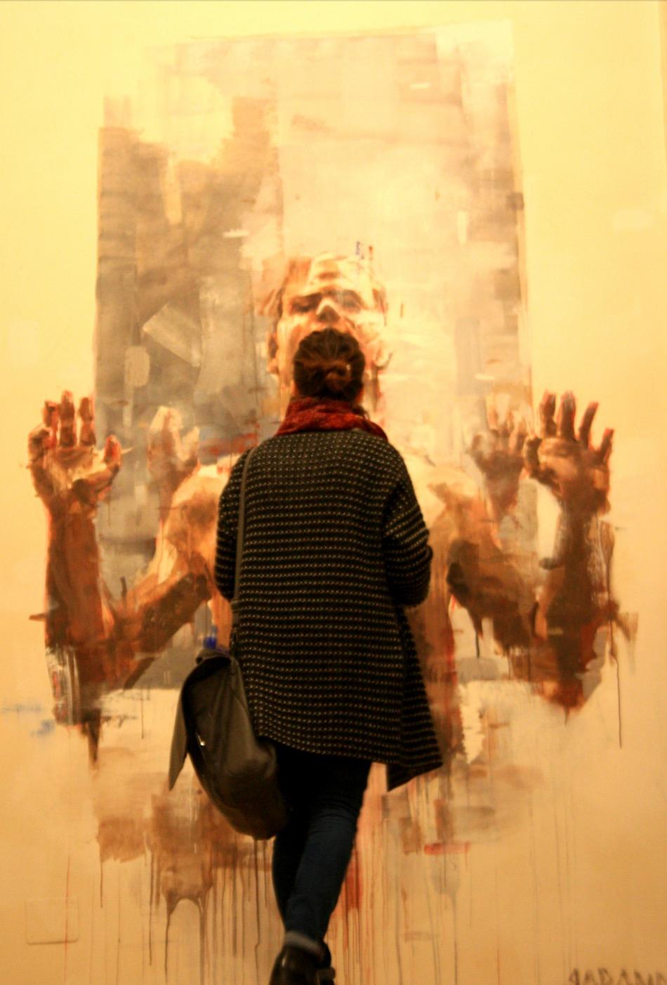 Spoleto ama l'arte (contemporanea)
