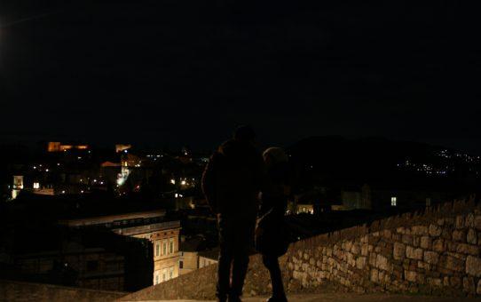 Innamorarsi a Perugia