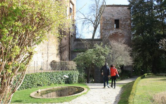 Tra natura e simbologia: l'orto medievale a Perugia