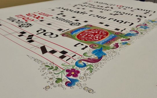 Gubbio e l'arte del libro - verso l'Instameet